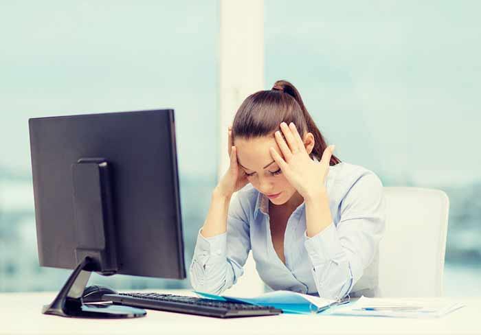 Prevenir la fatiga laboral