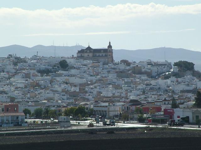 Prevención de Riesgos Laborales en Las Cabezas de San Juan