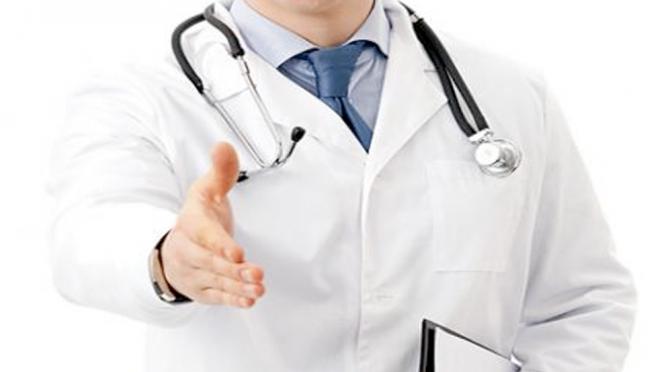 Reconocimiento médico la