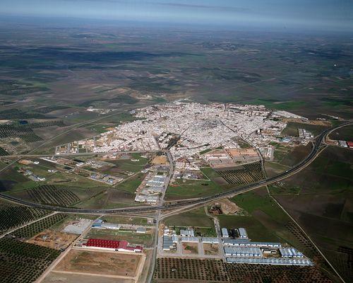 Prevención de riesgos laborales en Arahal