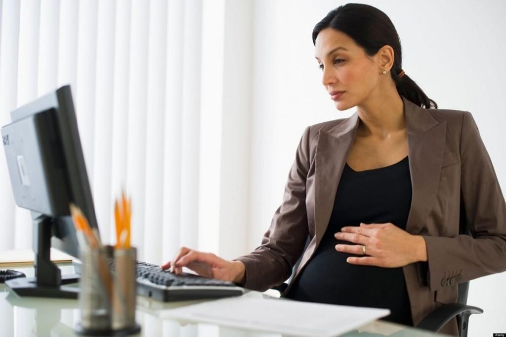 Prevención de Riesgos Laborales durante el embarazo