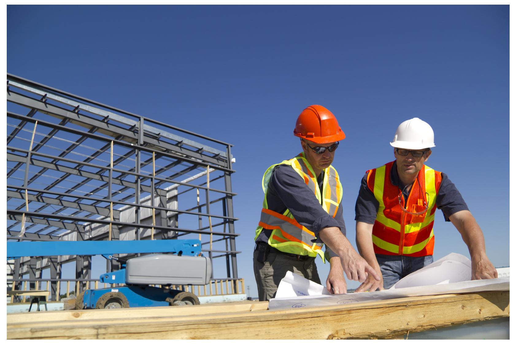 Prevención de Riesgos Laborales en el trabajo