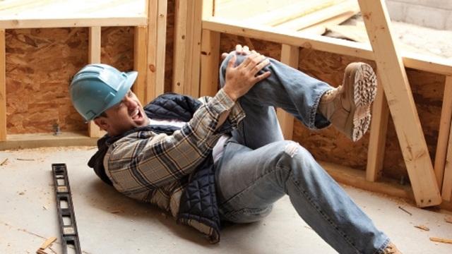 Derechos del trabajador ante un accidente laboral