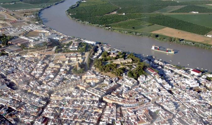 Prevención de riesgos laborales en Coria del Río