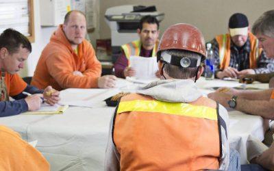Prevención de riesgos laborales en Marchena