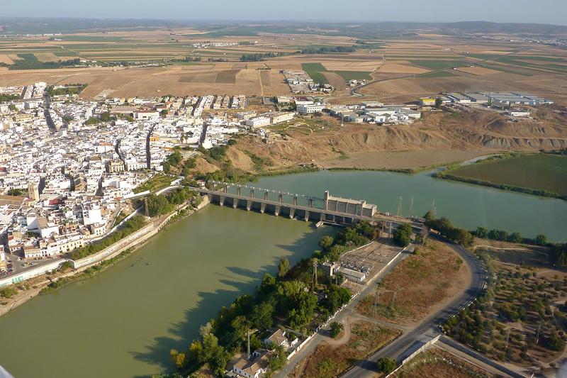 Prevención de riesgos laborales en Alcalá del Río