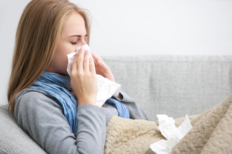 Consejos de prevención en invierno