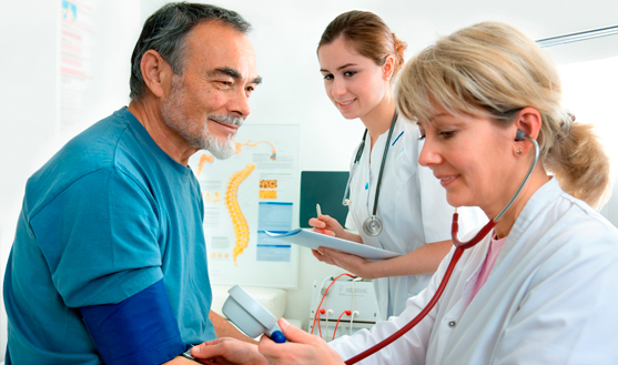 Exámenes médicos laborales en Sevilla