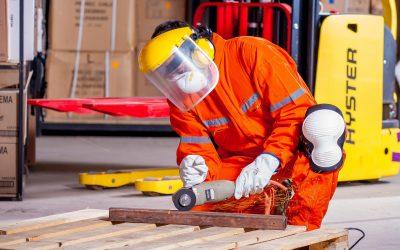PRL en Utrera: riesgos en trabajos repetitivos