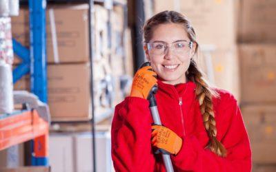Cómo conseguir seguridad en el trabajo. Cinco consejos para lograrlo.