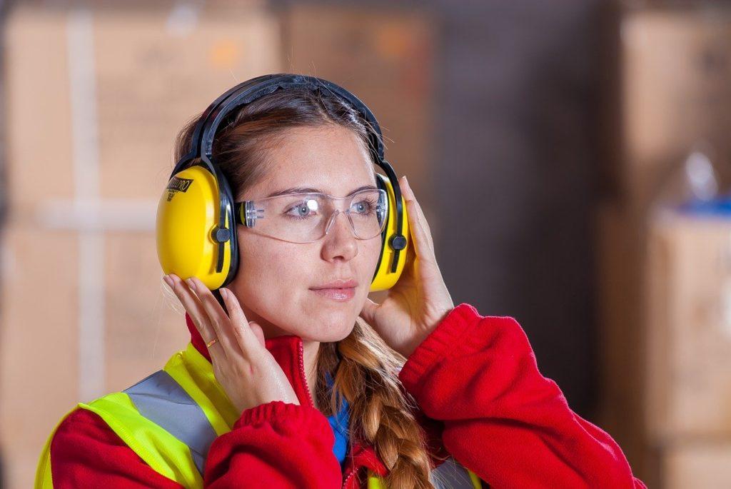 Cómo conseguir seguridad en el trabajo