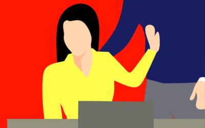 Acoso sexual y por razón de sexo: ¿Qué medidas debe tomar la empresa?
