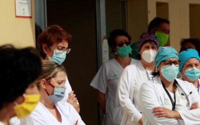 Prevención en la desescalada del coronavirus