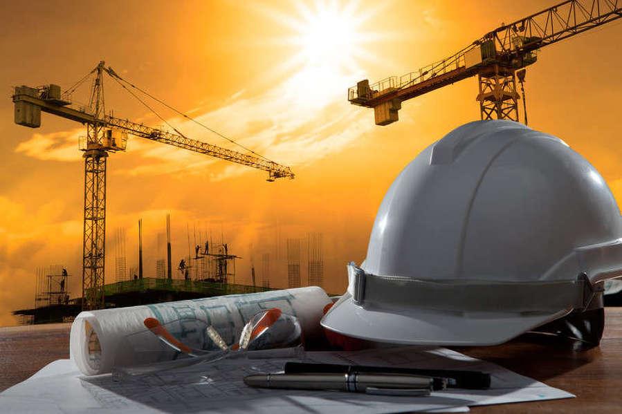 Evaluación y Prevención en las obras de construcción