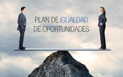 Plan de igualdad para tu empresa