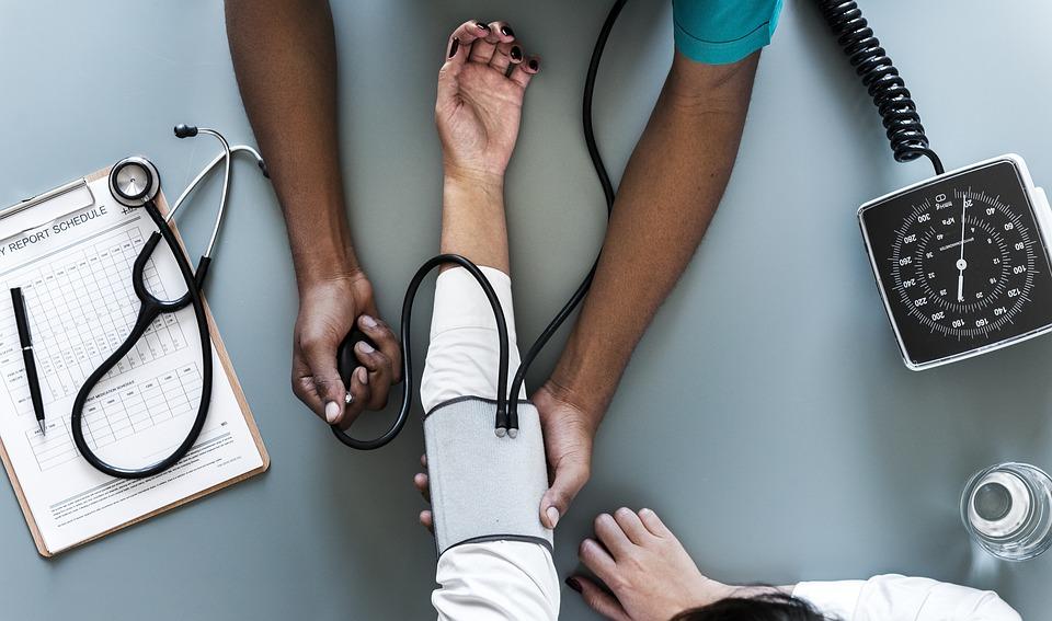 Enfermería del trabajo