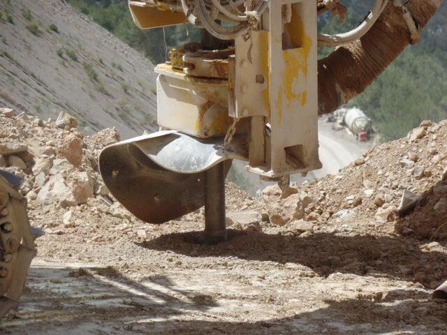 Agente cancerígeno en el Sector de la Construcción