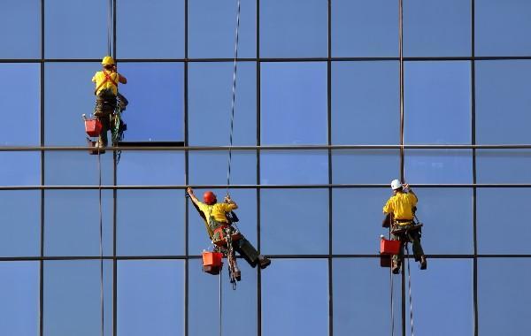 Prevención de riesgos en trabajos en altura