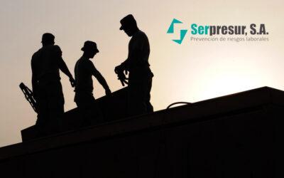 Formación para trabajar en obras de construcción